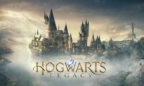 """Hogwarts Legacy: новая игра по вселенной """"Гарри Поттера"""""""