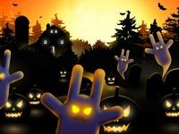 Ужасы на Хэллоуин