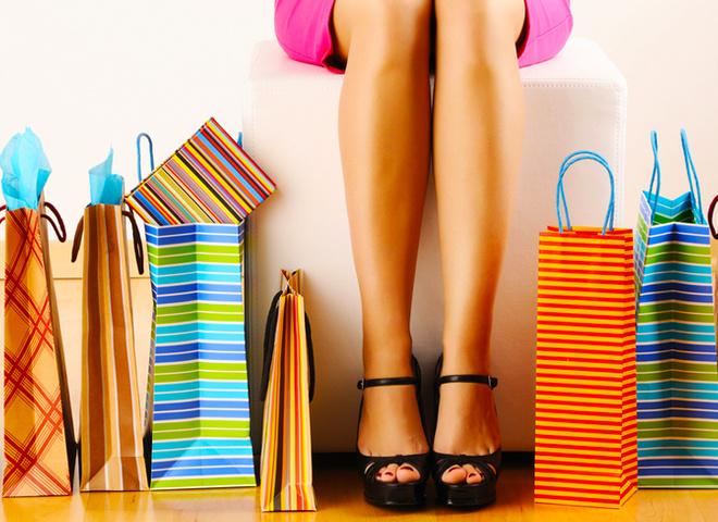 4 питання, які потрібно задати собі, перш ніж купити щось на розпродажі