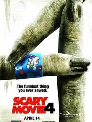 Дуже страшне кіно 4