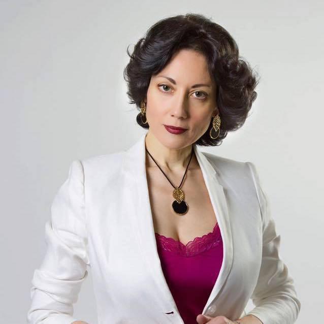 Екатерина Яценко, врач-невролог