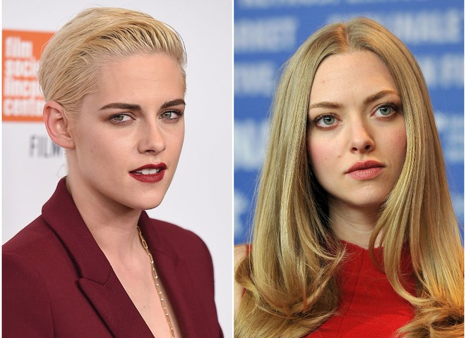 Звезды, которые не любят макияж