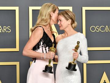 Образи переможців Оскара: від білосніжної Рене до еконогічного Хоакіна