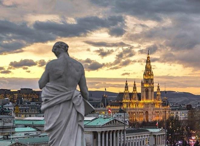 пам'ятки Австрії