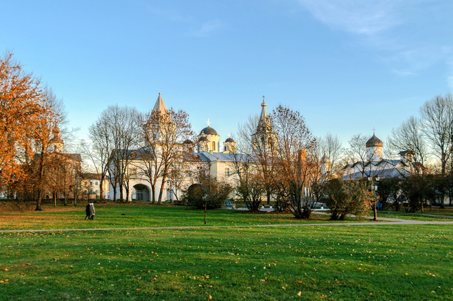 Параскева-П'ятниця - Бабина заступниця