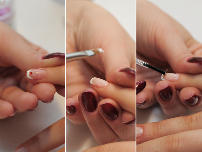 Декор ногтей (2)