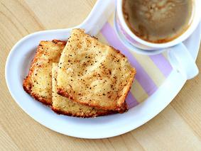 Воздушный хлеб с корицей рецепт с фото
