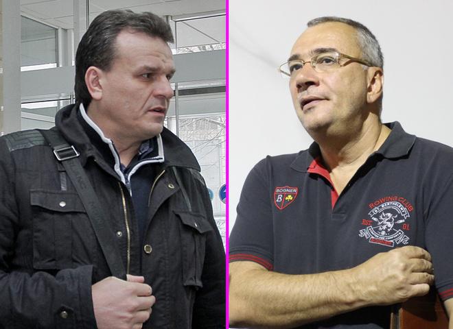Дмитрий Костюк, Костя Меладзе