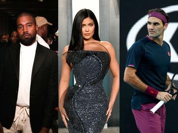 Кто из мировых звезд больше всех зарабатывает: рейтинг журнала Forbes