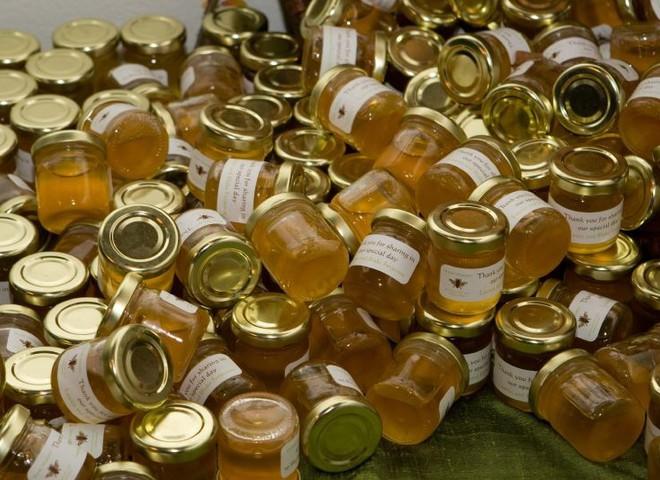 Медовое обертывание: растопи целлюлит
