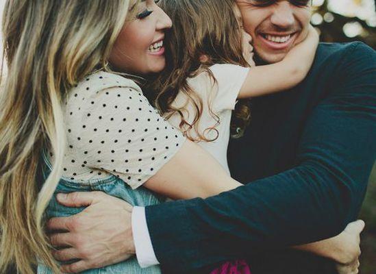 Секрети щасливого шлюбу