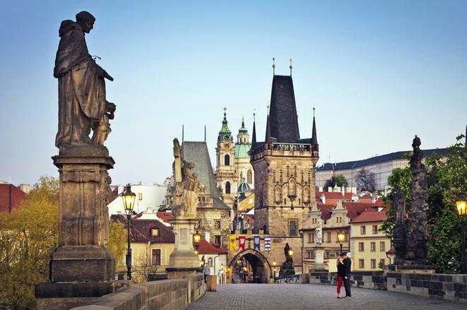 Гід по місту: Прага за 24 години