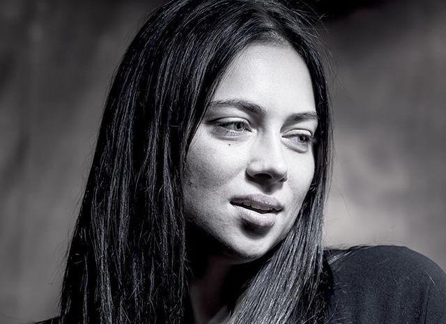 Настасья Самбурська