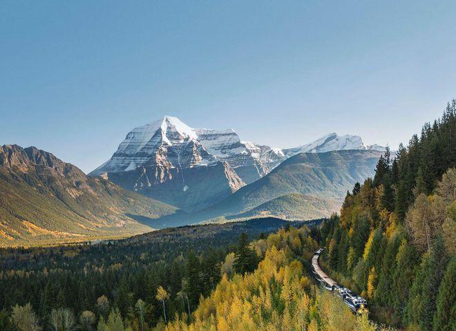 Путешествие в канаду - самые интересные национальные парки страны
