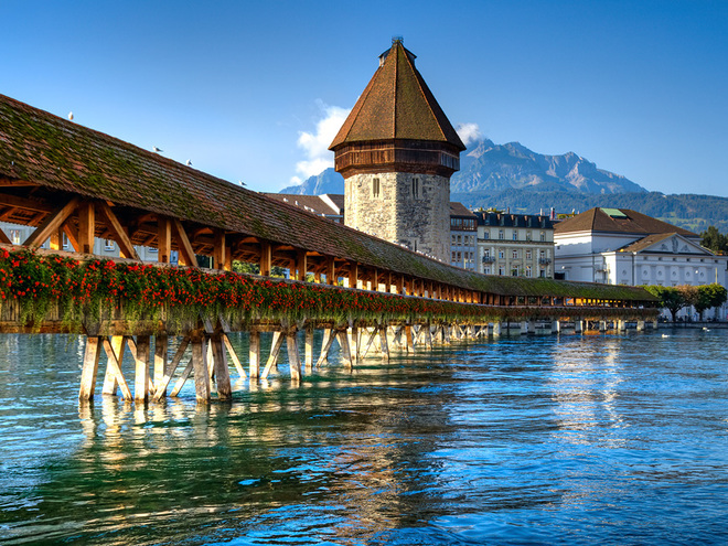 Определены лучшие города мира 2016 года