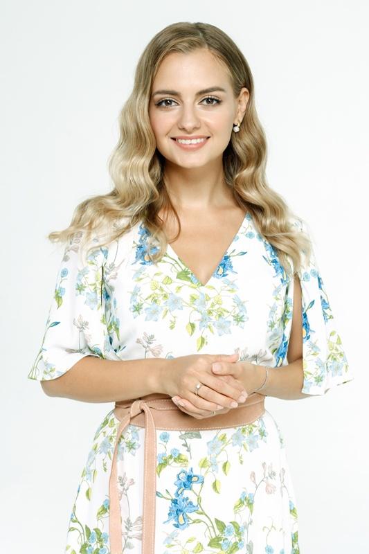Юлия Панкова