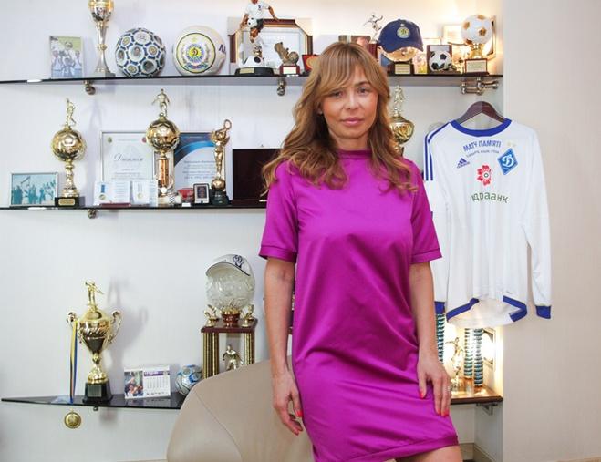 Анна Сєдокова вперше побачила коханку свого покійного чоловіка