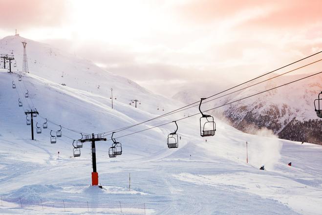 """Новий рік 2018: ТОП-5 """"незаїжджених"""" гірськолижних курортів"""
