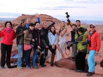 Китайские туристы сорвали съемки клипа Регины Тодоренко