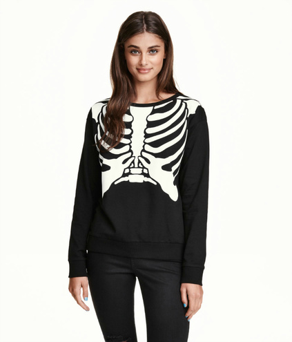 H&M for Halloween