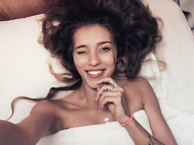Регина Тодоренко (instagram)