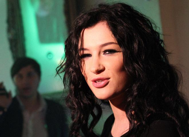 Съемки клипа Анастасии Приходько