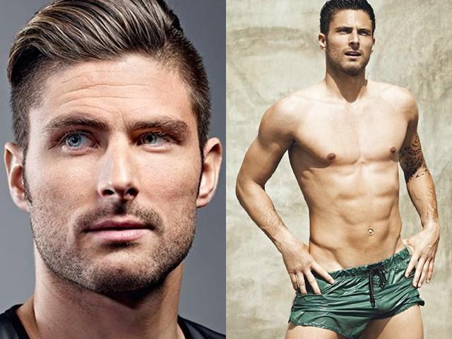 Топ самые сексуальные парни 2011