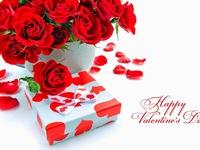 Счастливого дня Св. Валентина