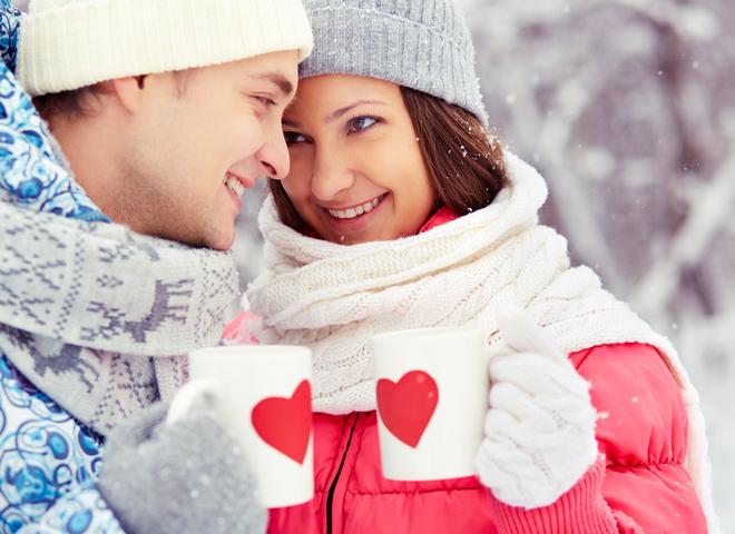 День святого Валентина: куди поїхати з коханим