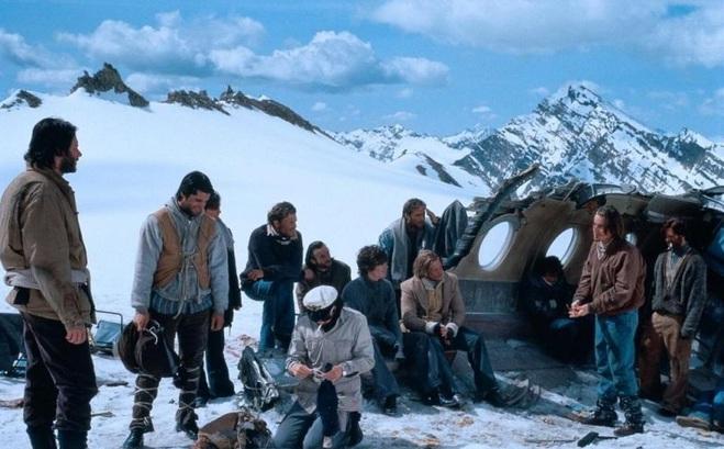 Топ-5 захоплюючих фільмів про екстремальні подорожі