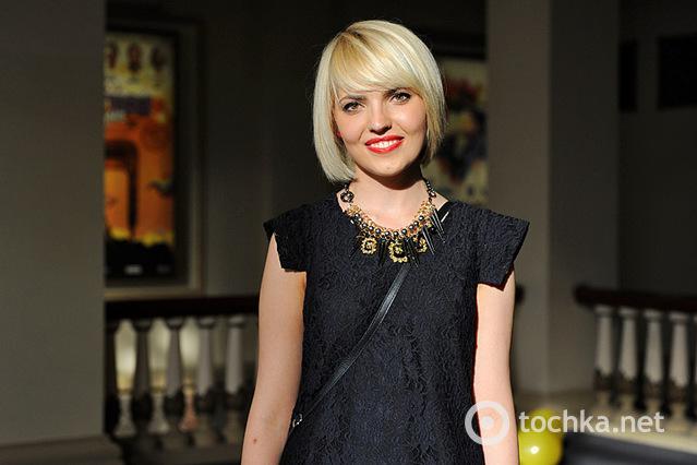 Ольга Діброва, інтерв'ю