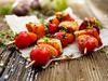 Шашлыки для вегетарианцев
