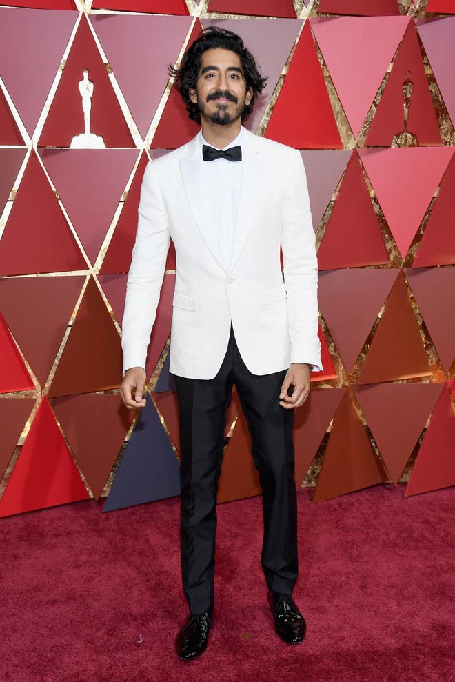 Оскар 2017: Дев Патель