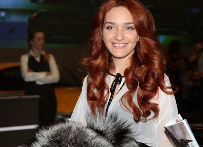 Виктория Пономарева