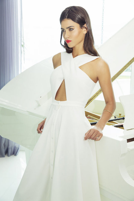 Коллекция одежды Kendall + Kylie