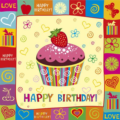 Поздравления на английском языке с днем рождения подруге 54