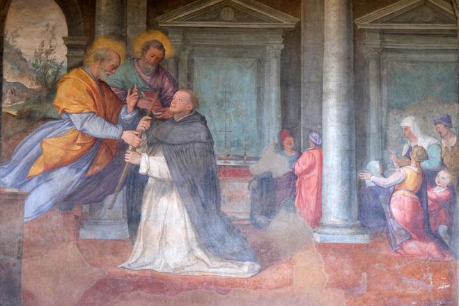 Апостоли Петро та Павло