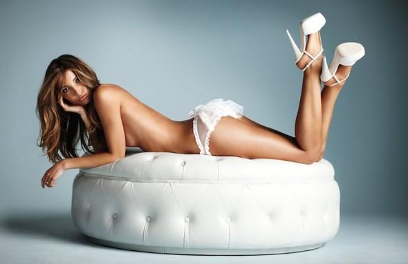 Свадебная коллекция Victoria's Secret