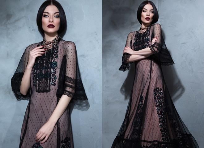 Платья от Роксоланы Богутской