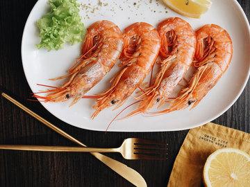 Блюда с креветками: ТОП-7 рецептов