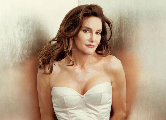 Кейтлін Дженнер стала обличчям кампейну H & M