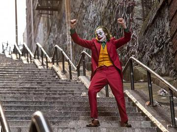 """Лестницу из """"Джокера"""" нашли в Google-картах: теперь она стала достопримечательностью"""