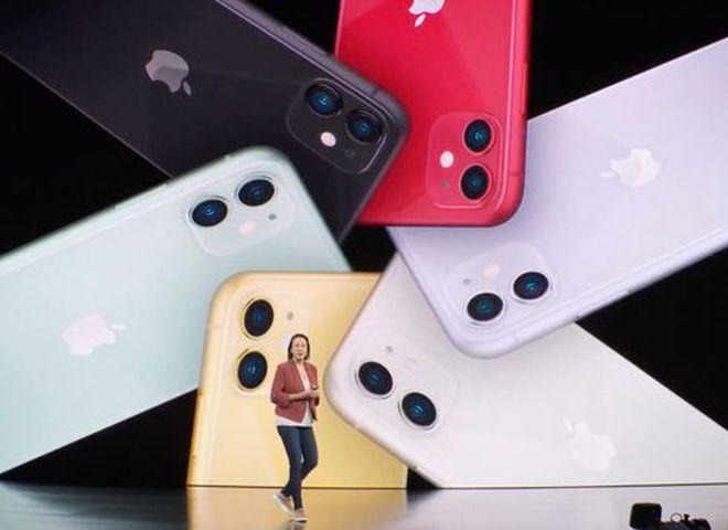 Новий Айфон 11: характеристика, ціни в Україні, фото