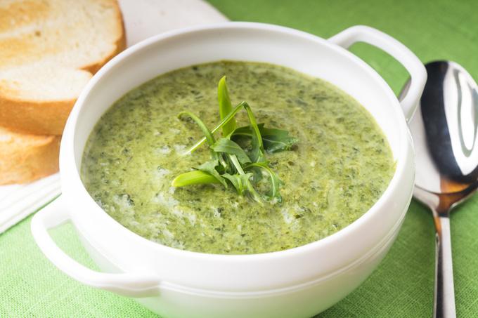 Холодний суп