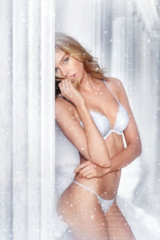 Бюстгальтер Victoria's Secret Ice Angel