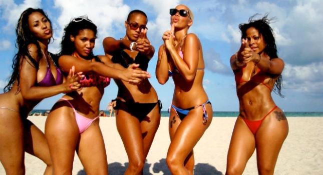 Секс-туризм: где живут самые доступные женщины