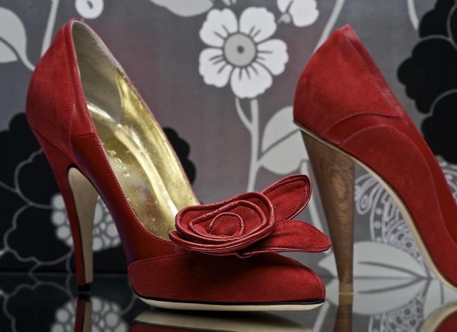 Обувь сезона 2009: туфли, ботики, ботфорты
