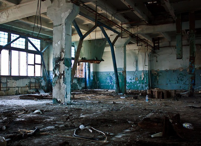 Нетиповий Київ: Занедбані пам'ятки столиці