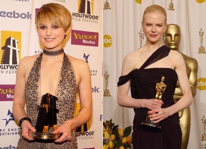 7 голливудских звёзд, которые комплексуют из-за внешности