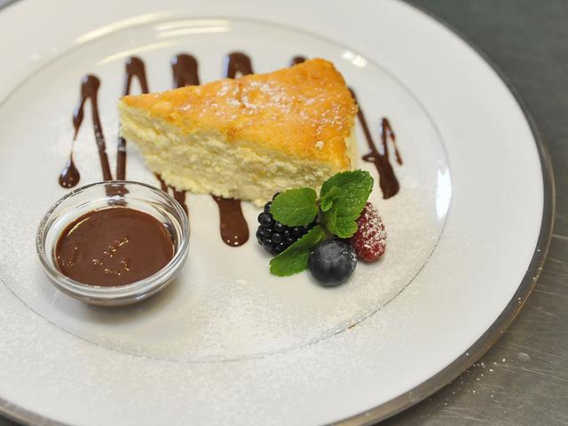 Десерты мастер шеф рецепты с фото